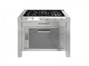 Foster cocina a gas completa 7166000
