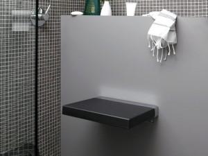 Geelli Quadra asiento reclinable para ducha KT-CYB-106