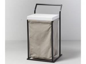 Geelli Quadra taburete para lavadero SG-PBA-C01