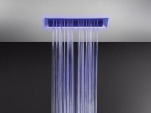 Gessi Afilo rociador de ducha de techo multifuncion 57409