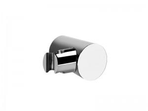Gessi Cono soporte para ducha de mano ajustable 45160