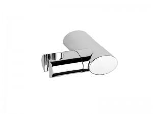 Gessi Ovale soporte para ducha de mano ajustable 23160