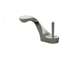 Graff Ametis grifo para lavabo monomando con LED E6401LM43