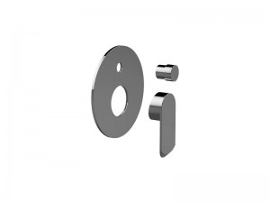 Graff Phase grifo para ducha con desviador E7080LM45N