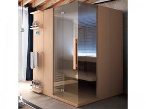 Hafro Cuna sauna finlandesa SCU10084-1S003