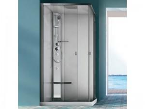 Hafro Sound Integra cabina de ducha multifuncion angular 1SDC5S2