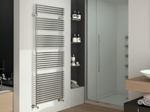 Irsap Flauto calefactor de baño 176,2x55,6cm FTG055B50IR01NNN