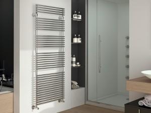 Irsap Flauto calefactor de baño 155,8x75,6cm FTL075B50IR01NNN