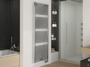 Irsap Novo calefactor de baño eléctrico NLL050I50IR01NNN