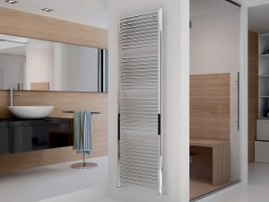 Irsap Novo calefactor de baño 152x75cm NLL075B50IR01NNN