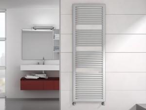Irsap Novo Cult calefactor de baño 156,7x50cm NSL050B501IR01NNN