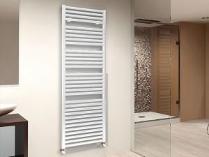 Irsap Pareo calefactor de baño 80x50cm NOP050B01IR01NNN
