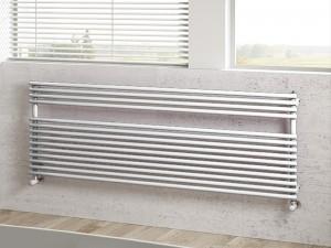 Irsap Rigo calefactor de baño RIS052B01IR01NNN