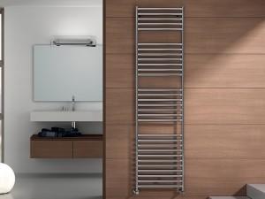 Irsap Stilé calefactor de baño SLG048BASIR01NNN