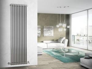 Irsap Tesi 2 Cromato calefactor RG218001250IR02N