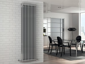 Irsap Tesi 3 Cromato calefactor RG318001050IR02N