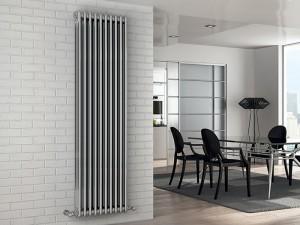 Irsap Tesi 3 Cromato calefactor RG318001250IR02N