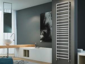 Irsap Tolè O calefactor de baño TCG048BXXIR01NNN