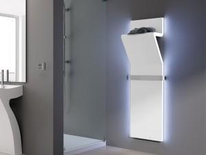 Irsap Tratto calefactor eléctrico TRTL045Z01IRNXN