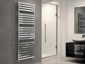 Irsap Vela calefactor de baño 161x76cm VEL076B50IR01NNN