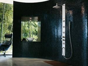 Jacuzzi Es Built In columna de ducha multifuncion mural 944905580