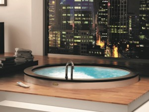 Jacuzzi Nova bañera de hidromasaje empotrada NOV20010700