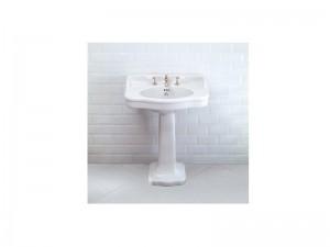 Lefroy Brooks Le Chapelle lavabo de pie LB7702