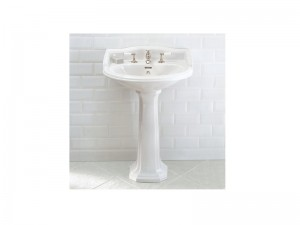 Lefroy Brooks Lissa Doon lavabo de pie LB7501