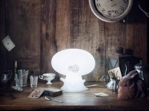 Myyour Tales Cat lampara RGB de mesa 61607CAT