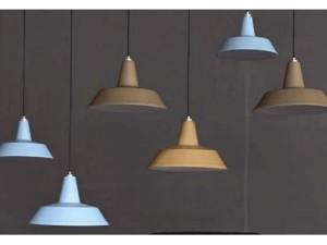 Myyour Funnel S lampara de techo 6077809FUN