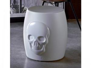 Myyour Skull taburete 2000101SKUL
