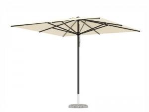 Ombrellificio Veneto Dolomiti Alluminio sombrilla 200x300cm DOLOMITI