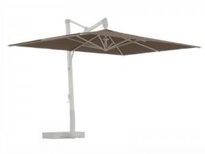 Ombrellificio Veneto Pitagora sombrilla de brazo lateral 400x400cm PITAGORA