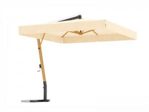 Ombrellificio Veneto Riviera sombrilla de brazo lateral 300x400cm RIVIERA
