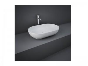 Rak Feeling lavabo sobre encimera de 55cm