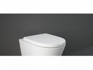 Rak Resort tapa simple para inodoro TQSC00001