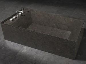 Salvatori Onsen bañera de pié ONV