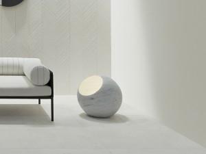 Salvatori Urano lampara de mesa y de pié URANO30