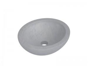 Salvatori Zuppiera lavabo sobre encimera ZUPPIERA