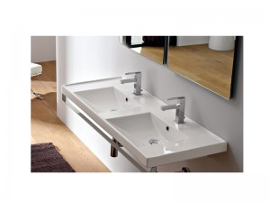 Scarabeo ML lavabo de encaje double 3006