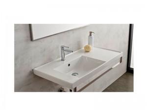 Scarabeo ML lavabo de encaje con estante 3008