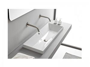 Scarabeo Teorema 2.0 lavabo da incasso 5133