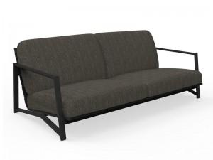 Talenti Cottage sofá de 2 plazas de lujo COTDIVLUX2
