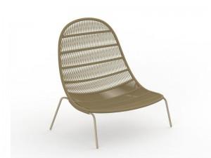 Talenti Panama sillón outdoor PANPLONTO