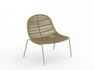 Talenti Panama sillón outdoor PANPLTO