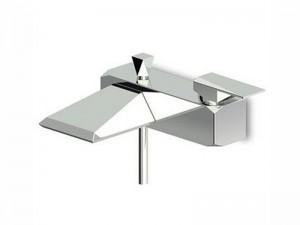 Zucchetti Wosh grifo para ducha y bañera con desviador ZW1144