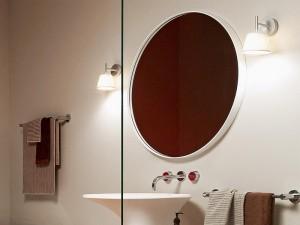 Zucchetti Kos Morphing espejo enmarcado 8MP910BI
