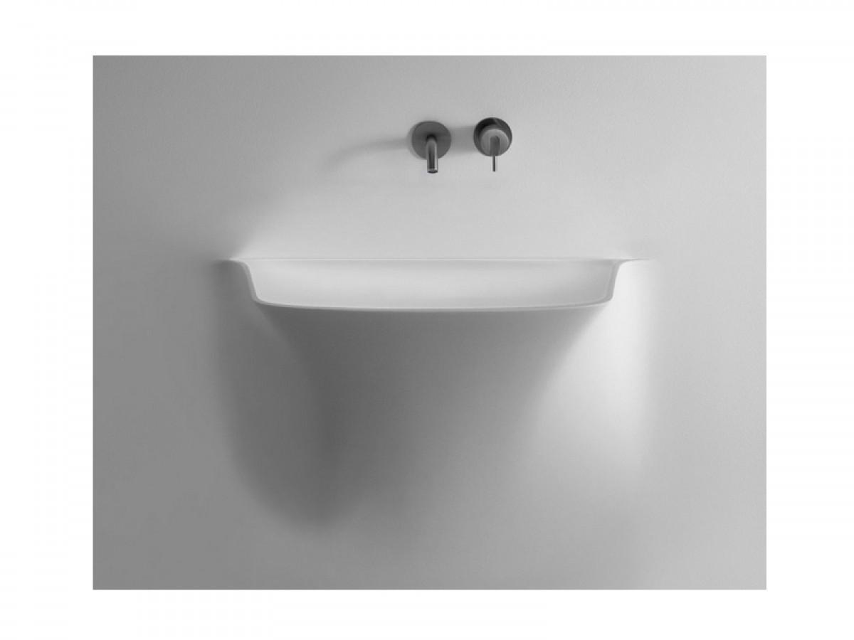 Antonio Lupi Soffio lavabo mural SOFFIO